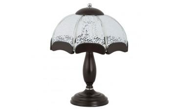 20538 Настольная лампа Alfa Samanta(плафон 89634 - 8шт.)