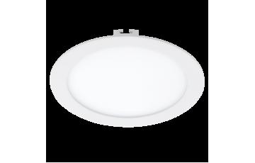 Встраиваемый светильник Eglo Fueva 1