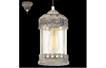 Подвесной светильник Eglo Vintage 49203
