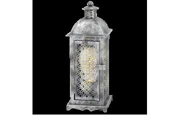 Настольная лампа Eglo Vintage 49286