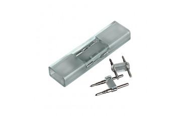 Переходник для ленты 5050 220V (50 шт)