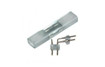 Переходник для ленты 3528 220V (50 шт)
