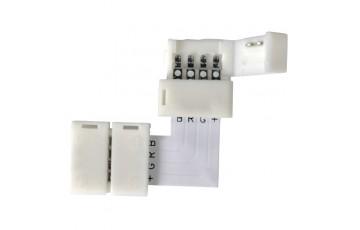 LED 3L коннектор для RGB ленты L (5 шт)