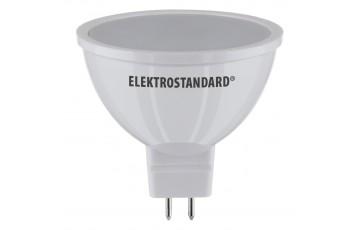 Светодиодная лампа GU5.3 JCDR01 5W 220V 3300K (теплый свет) Electrostandard a034862