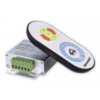 Сенсорный контроллер с ПДУ для монохромной светодиодной ленты RF DM 12A