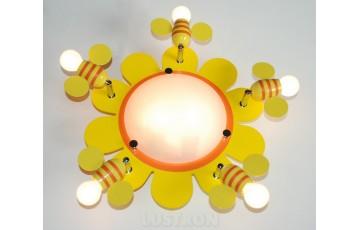 Потолочный светильник Citilux Пчелки CL603173