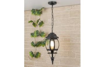 GL 1001H Подвесной светильник черный / 1045