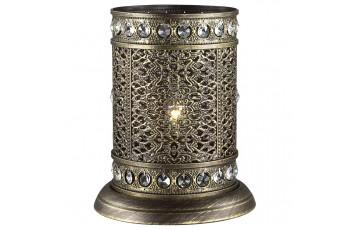 Настольная лампа Favourite Karma 1626-1T