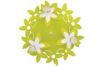 6900 Светильник спот  Flowers Green III Nowodvorski