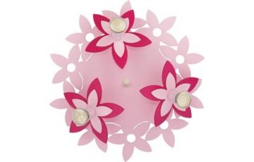6895 Светильник спот Flowers Pink III Nowodvorski