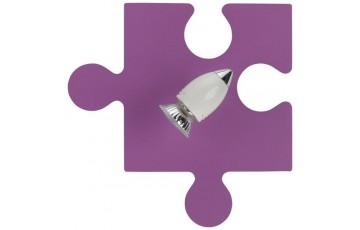 6383 Светильник спот Puzzle Rosse I Nowodvorski