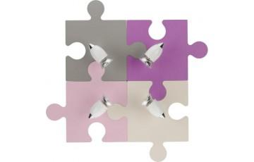 6384 Светильник спот  Puzzle IV Nowodvorski