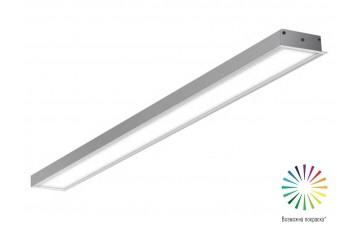 DL18512M200WW80 Встраиваемый светодиодный светильник Donolux