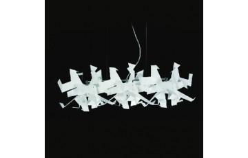 1101 Подвесной светильник  ARTPOLE Origami C3