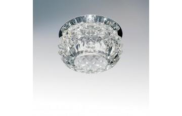 4254 Встраиваемый светильник Lightstar Cesare Sphe
