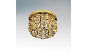 30702 Встраиваемый светильник Lightstar Monile