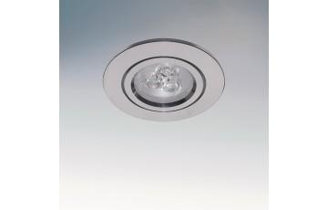 70034 Встраиваемый светильник LightStar Acuto