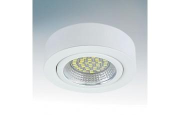 003330 Накладной светильник Lightstar Mobiled