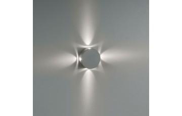 301.00.44.A Светильник накладной Delta light