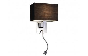 14202/A Настенное бра со светодиодной подсветкой NEWPORT  М0052656