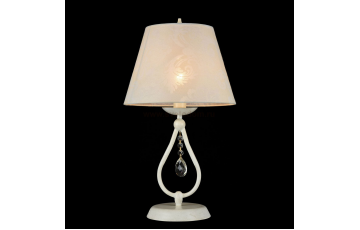 ARM334-11-W Настольный светильник Maytoni Talia