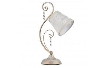 FR406-11-W Настольный светильник Freya Lorette