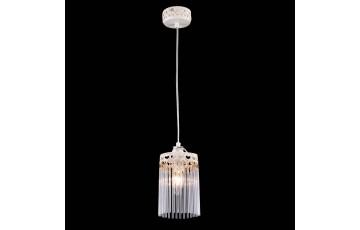 11301/1P Подвесной светильник Natali Kovaltseva IVORY