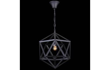 11483/1P Подвесной светильник Natali Kovaltseva LOFT LUX BRASS