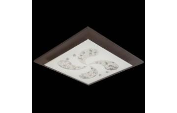 11368/3C Настенно-потолочный светильник Natali Kovaltseva ALPS WENGE