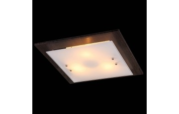 11380/3C Настенно-потолочный светильник Natali Kovaltseva ALPS WENGE