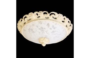 11362/2W Настенно-потолочный светильник Natali Kovaltseva VENICE II WHITE GOLD
