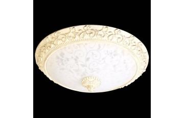 11363/2W Настенно-потолочный светильник Natali Kovaltseva VENICE II WHITE GOLD