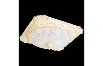 11364/2W Настенно-потолочный светильник Natali Kovaltseva VENICE II WHITE GOLD