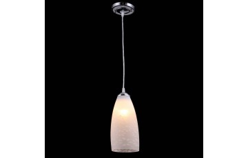 11485/1P Подвесной светильник Natali Kovaltseva CHROME