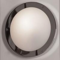 Накладной настенно-потолочный светильник для ванной Lussole Acqua LSL-5502-01