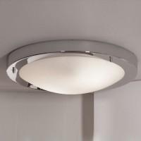 Накладной настенно-потолочный светильник для ванной Lussole Acquaa LSL-5502-02