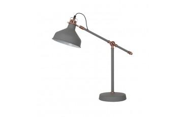 3330/1T Настольная лампа Odeon Light LURDI