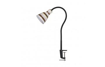 3371/1T Настольная лампа на струбцине Odeon Light PIKA