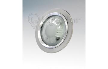 Встраиваемый светильник Lightstar Pento 213115