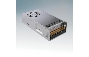 Трансформатор для светодиодных лент 300Вт 12В Lightstar 410300
