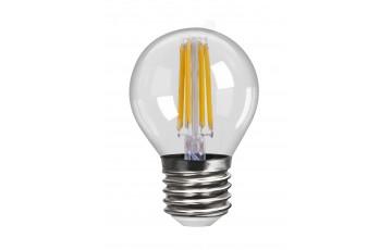 Лампа светодиодная 4678 Шар Е27 4000К 4W VG1-G1E27cold4W-F Voltega