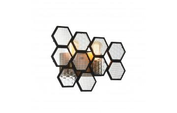 1904-2W Настенное бра Favourite Honey
