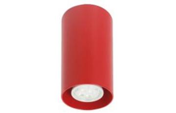 Tubo8 P2 09 Накладной точечный светильник АртПром