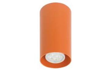 Tubo8 P2 17 Накладной точечный светильник АртПром