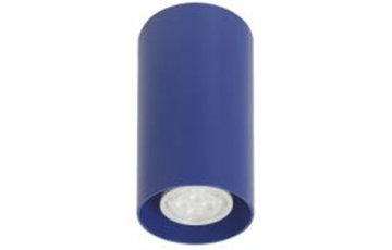 Tubo8 P2 19 Накладной точечный светильник АртПром