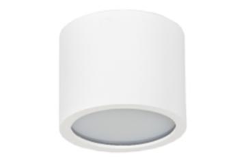 Tubo IP P2 10  Накладной влагозащищенный точечный светильник Артпром