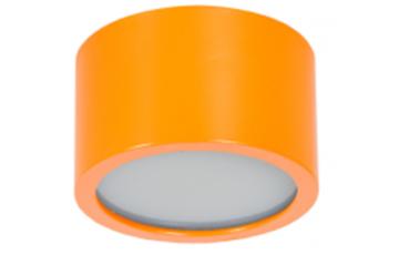 Tubo IP P2 17 Накладной влагозащищенный точечный светильник Артпром