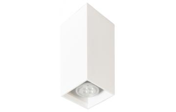 Tubo Square P2 10 Накладной точечный светильник Артпром
