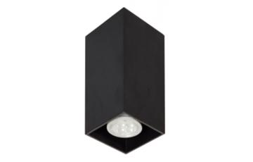 Tubo Square P2 12 Накладной точечный светильник Артпром