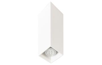 Tubo Square P3 10 Накладной точечный светильник Артпром